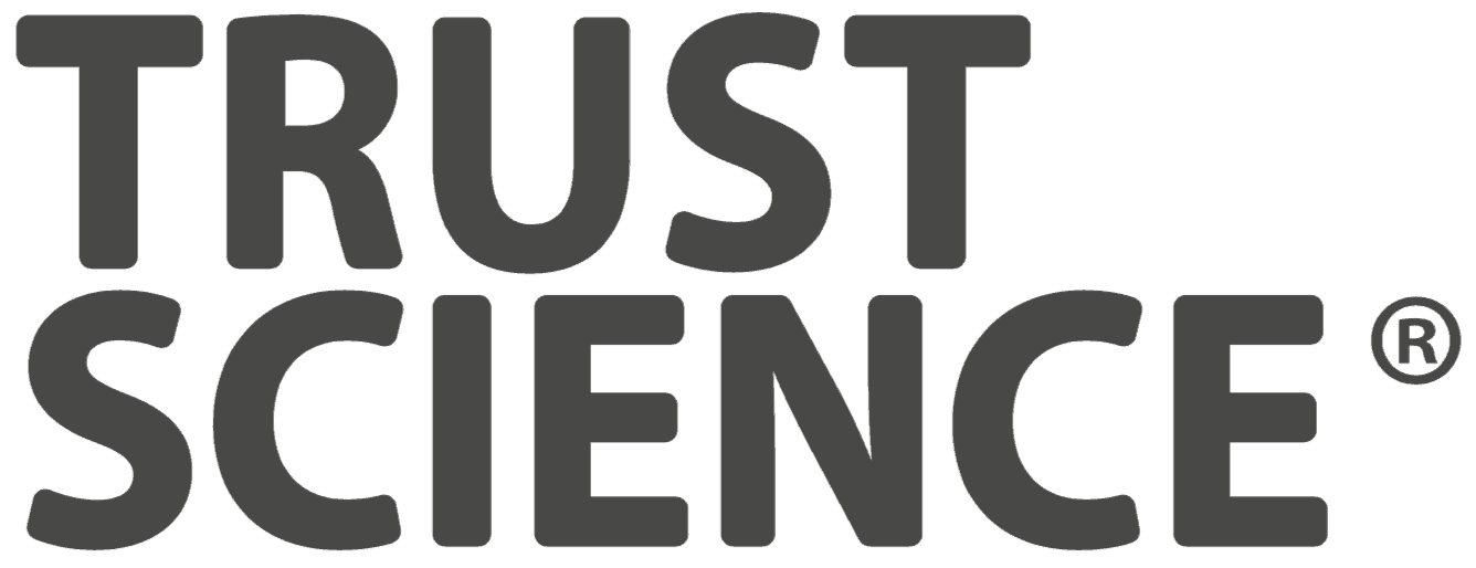 trust science logo