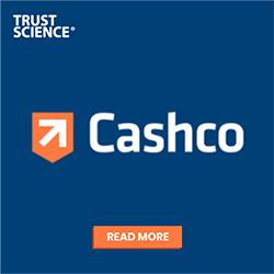 Endosement Letter: Cashco Financial - Thumbnail