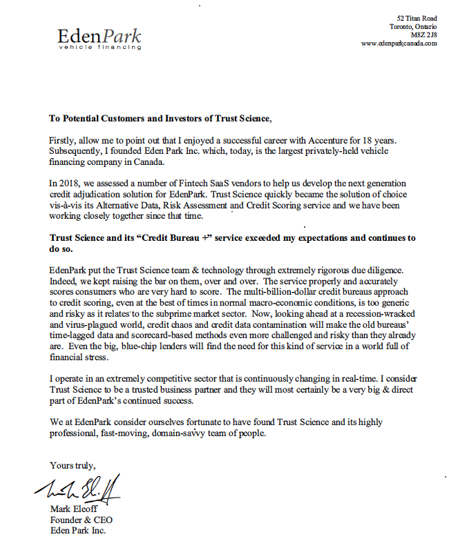EdenPark-Endorsement-Letter-2020